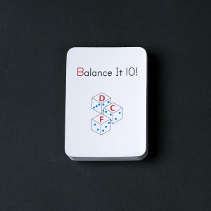 Balance It 10!