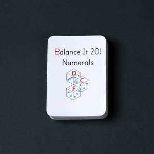 Balance It 20N!