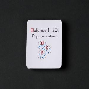 Balance It 20R!