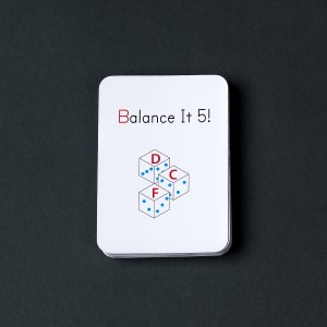 Balance It 5!