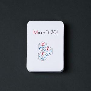 Make It 20!