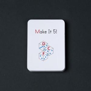 Make It 5!