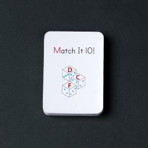 Match It 10!
