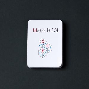 Match It 20!