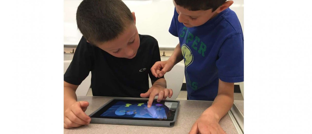 Building Fluency with Technology